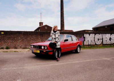 BMW E-30